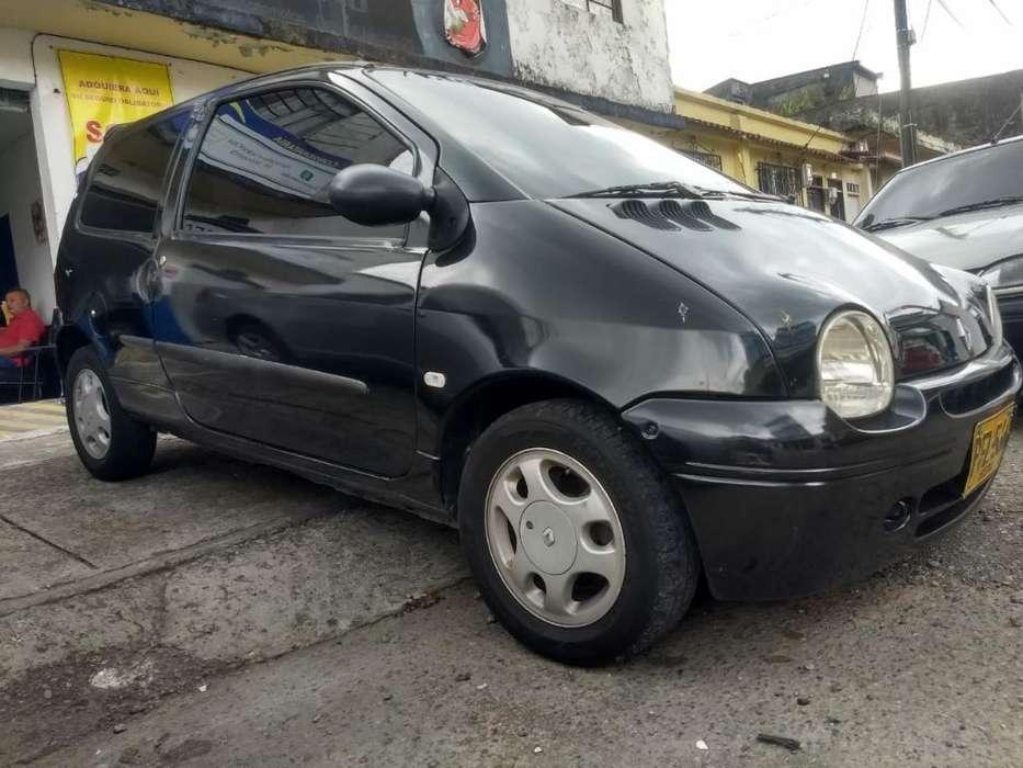 Renault Twingo 2009 - 160000 km