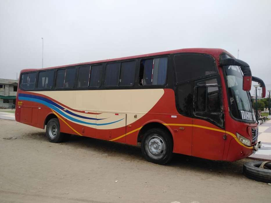 Bus Mercedes Benz Se Vende