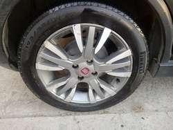 Vendo o Permuto Fiat Novo Palio Sporting  2014 Excelente Estado