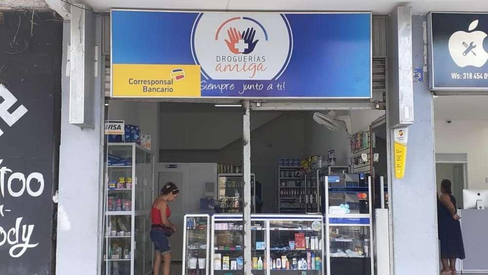 Se Vende Drogueria en Buenaventura