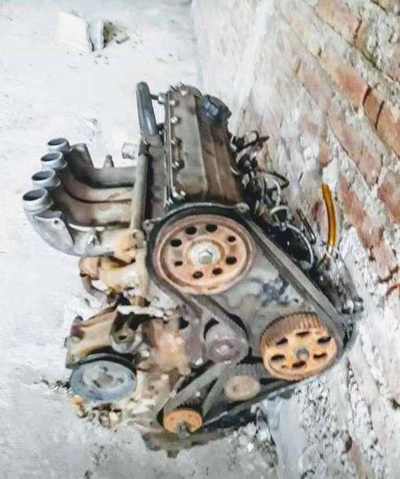 Vendo Motor Duna Diesel