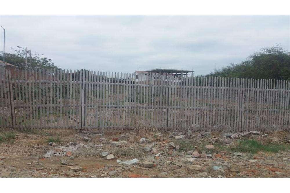 terreno de venta en en Portoviejo zona norte