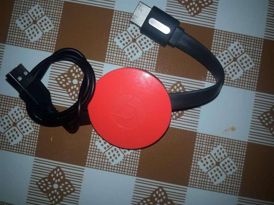 Chromecast Vendo 1500