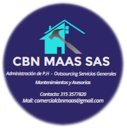 Administración de PH, Servicios de Mantenimiento Locativos, Outsourcing de Servicios Generales y Asesorias