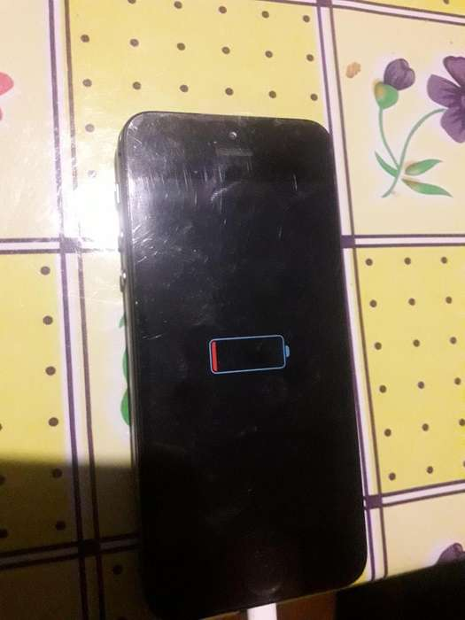 Iphone SE para reparar o repuesto