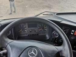 Camion Mercedes Benz Atego 1725