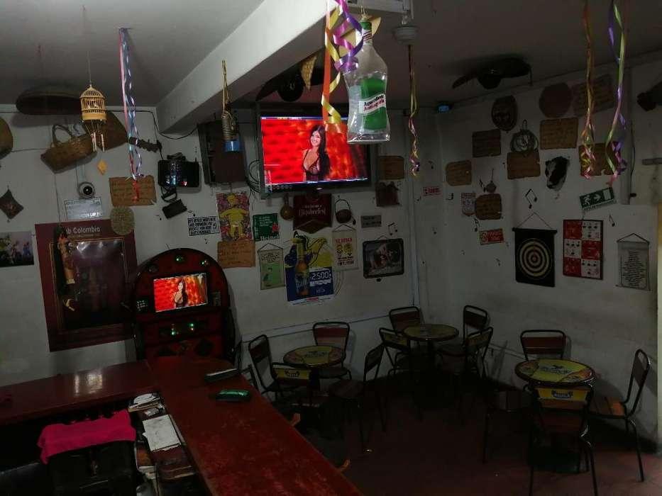 Vendo <strong>bar</strong> Chico Sur Usme Ganga