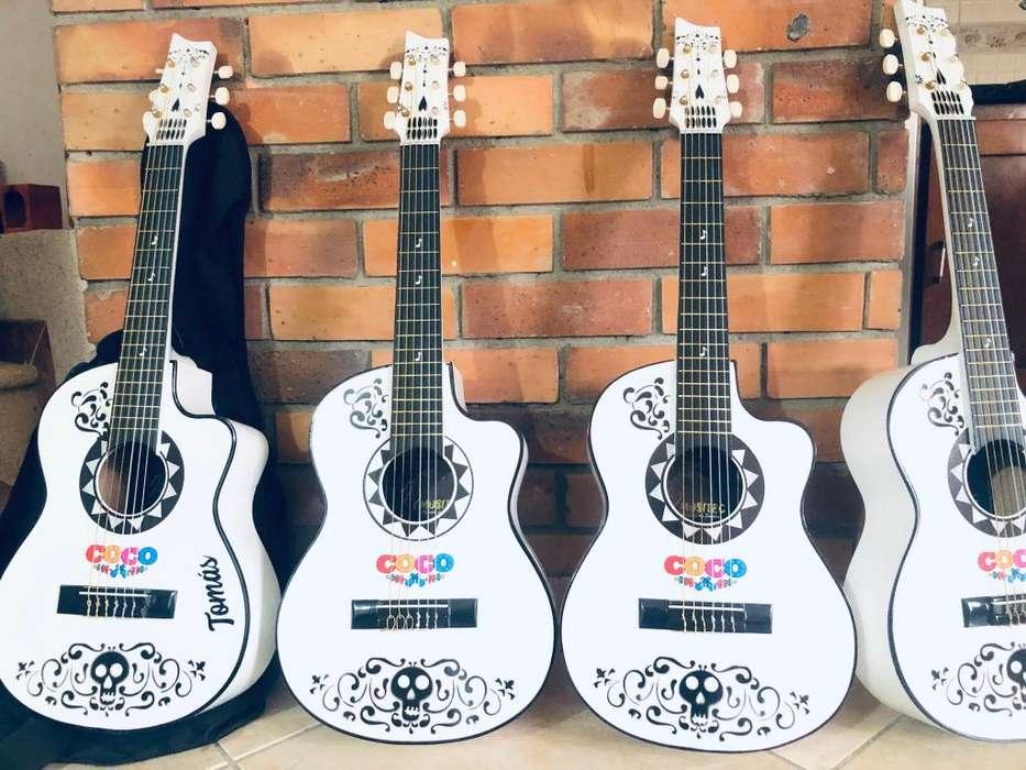 Guitarras Acusticas para Niños hasta 10 años metodoforro