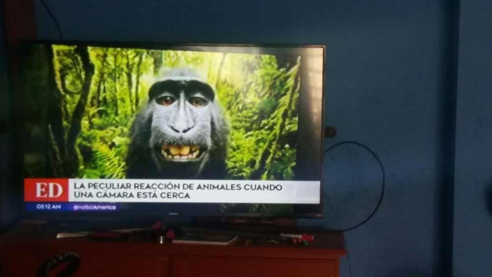 Se Vende O Cambia Smart Tv 50 Pulgadas