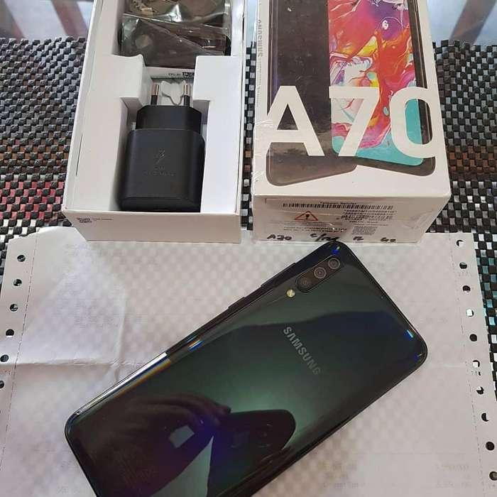 TELEFONO SAMSUNG GALAXI A70 SD CARD 128 GB EXTERNO