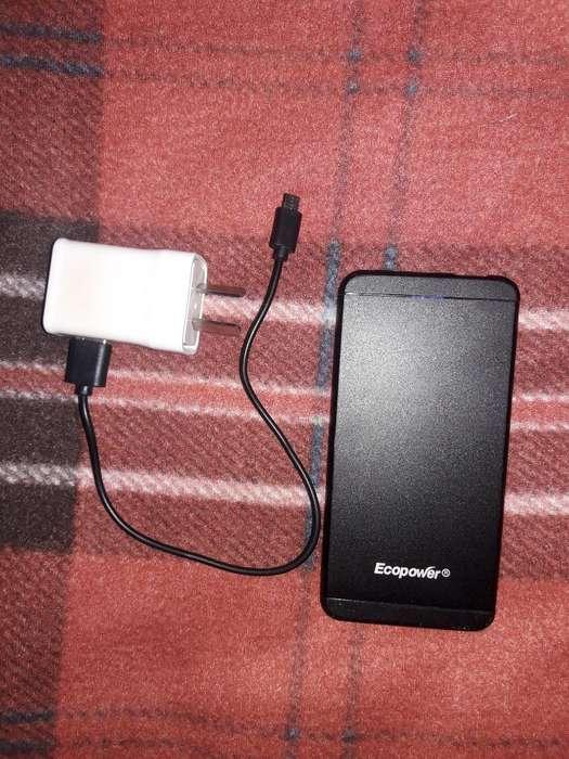Vendo Cargador Portátil Original 350