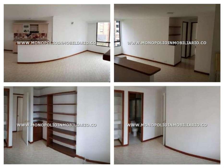 <strong>apartamento</strong> EN RENTA - SECTOR LOMA DE LOS BERNAL, BELEN COD: 14983*-/*/-
