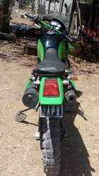Kawasaki Klr 600 Se Recibe Vehiculo de M
