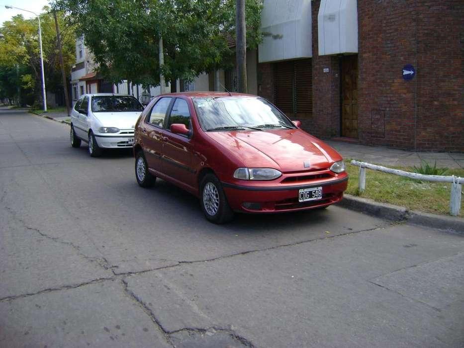 Fiat Palio 1998 - 170000 km