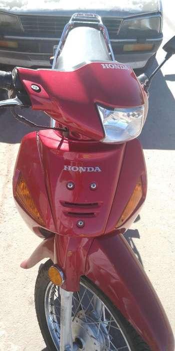Honda Wave 2013 Original