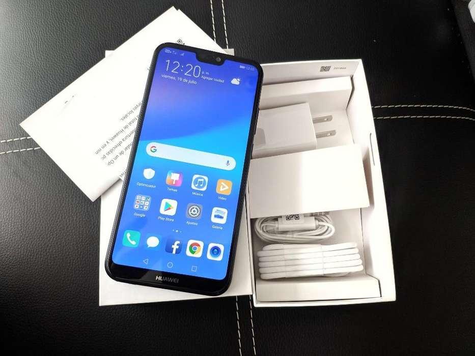 Vendo O Cambio Huawei P20 Lite