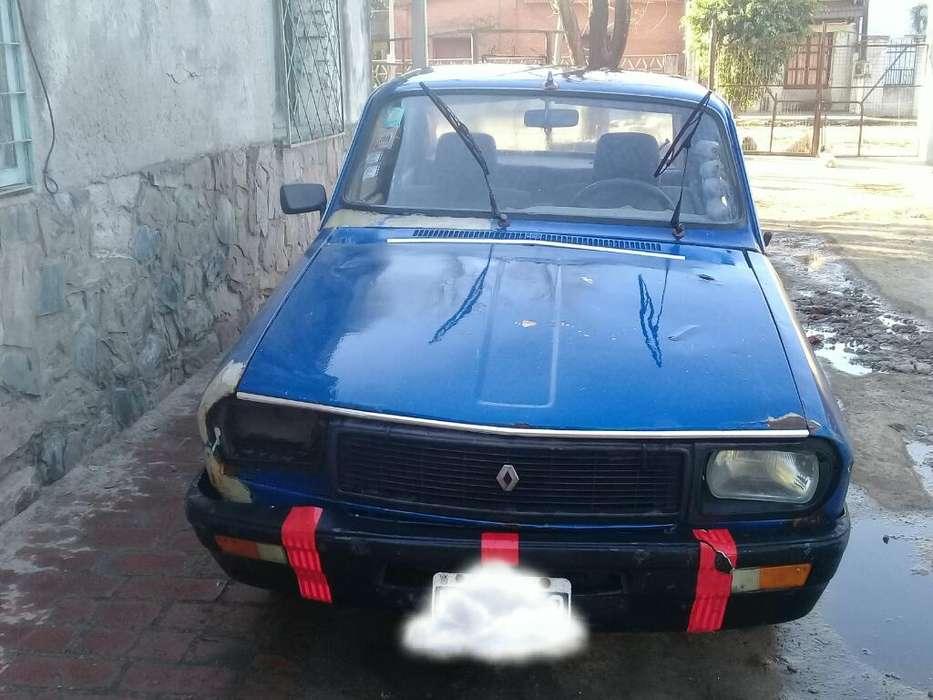 Renault R12 1972 - 203000 km