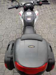 AXXO TRACKER 250