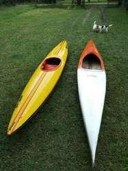 Liquido Kayaks