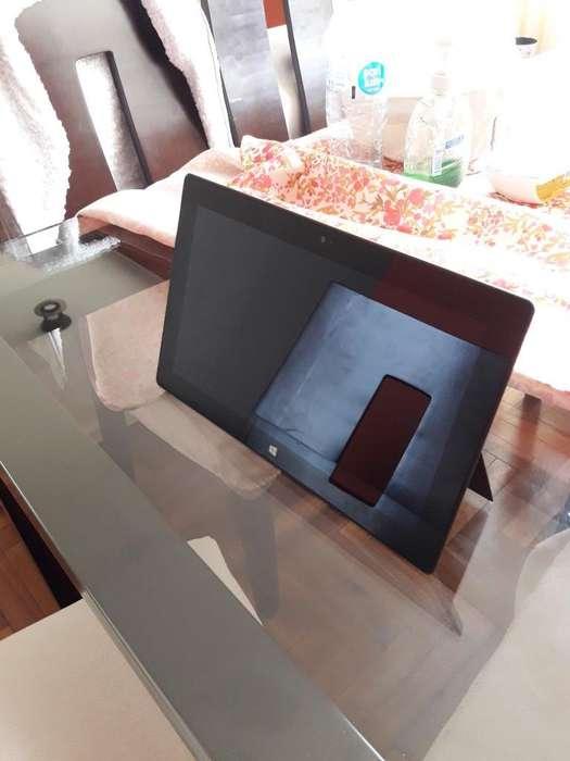 Tablet Surface 64 G 2gram Corel Bate4hor