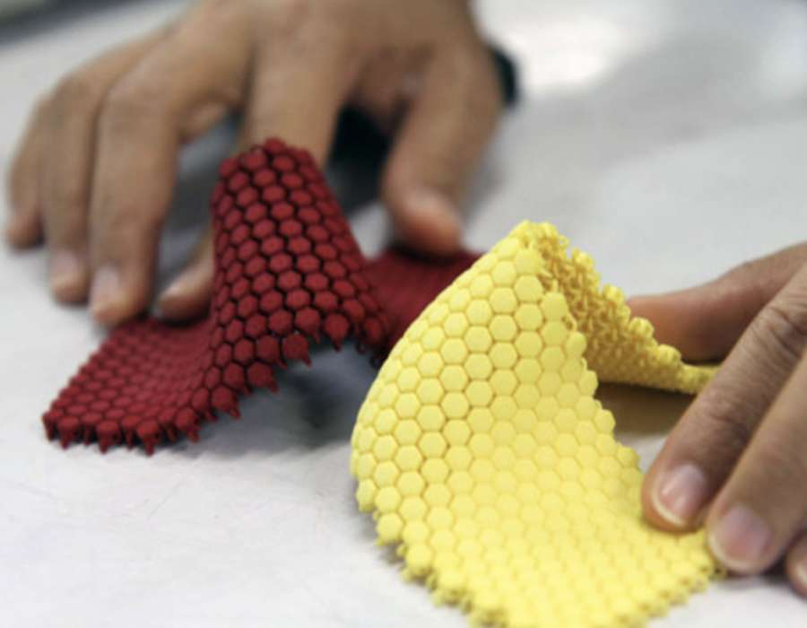 Innovando con impresoras 3D