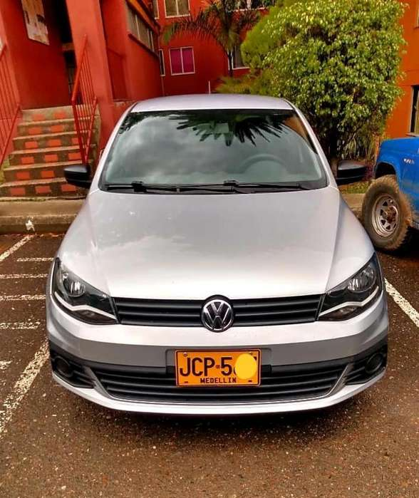 <strong>volkswagen</strong> Voyage 2017 - 35040 km