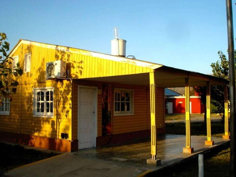 cg31 - Cabaña para 2 a 6 personas con pileta y cochera en Ciudad De Catamarca