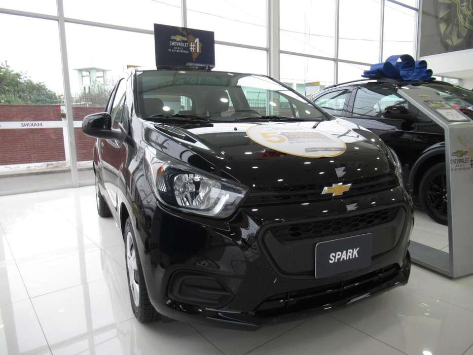 <strong>chevrolet</strong> Spark 2019 - 0 km