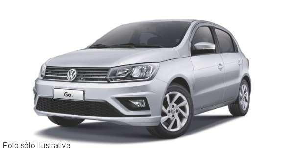 Volkswagen Gol trend 1.6 msi my18