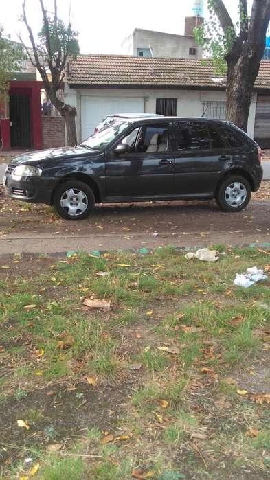 Volkswagen Gol 2008 - 180000 km
