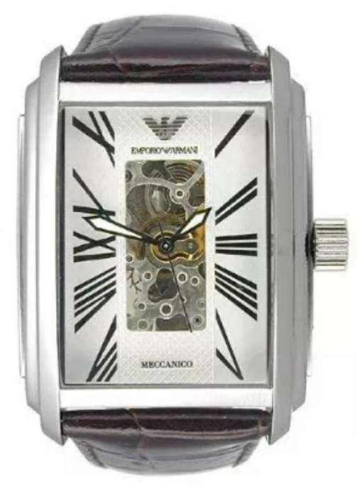 Vendo Reloj Emporio Armani 4225