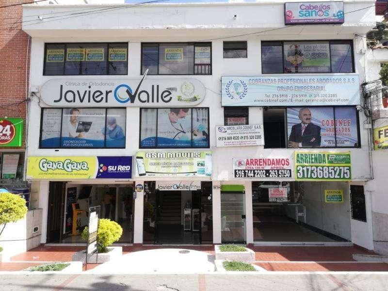 Local En Arriendo En Ibague Cadiz Piso 3 Sin Ascensor Cod. ABPAI11425