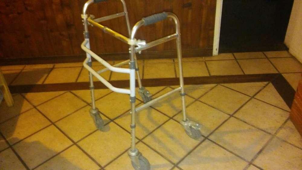 Andador Caminador Discapacidad