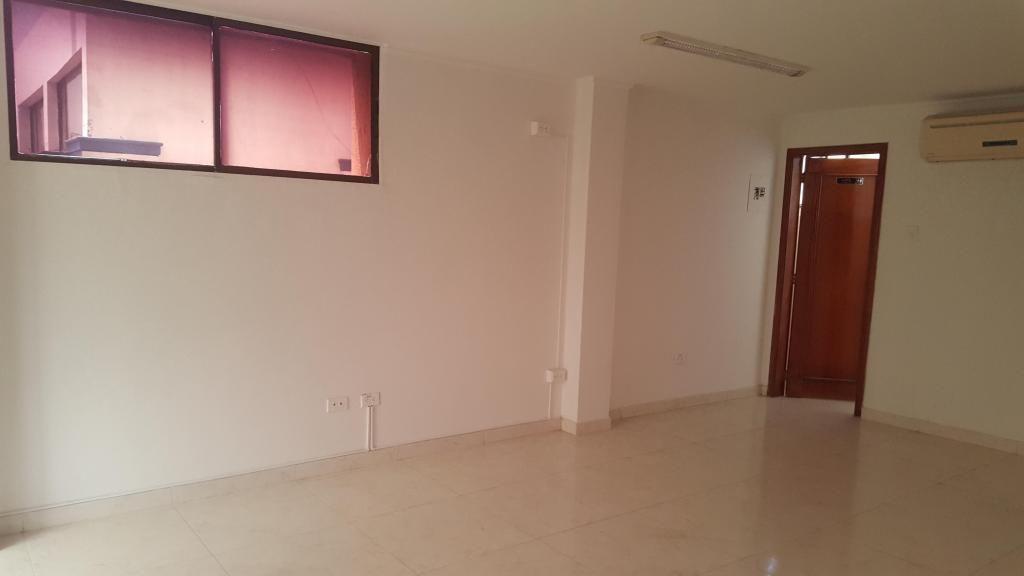 Arriendo  Oficina Alto prado Barranquilla - wasi_1499426