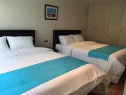 Rento Apartamentos Turisticos por Dia