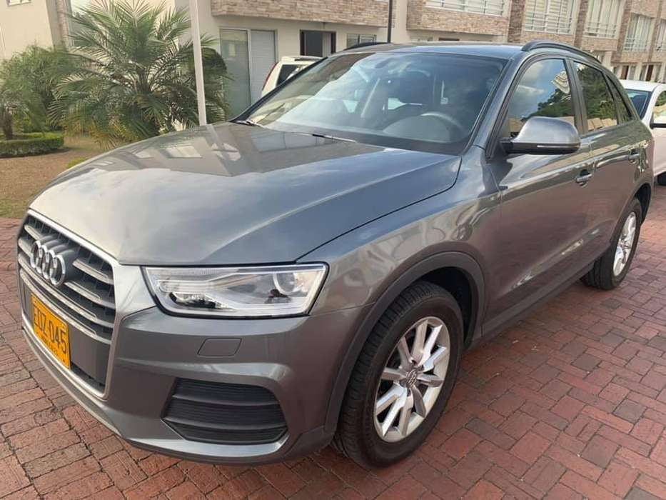 <strong>audi</strong> Q3 2018 - 8500 km