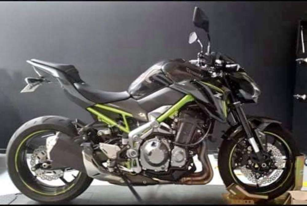 <strong>kawasaki</strong> Z900 Excelente Estado