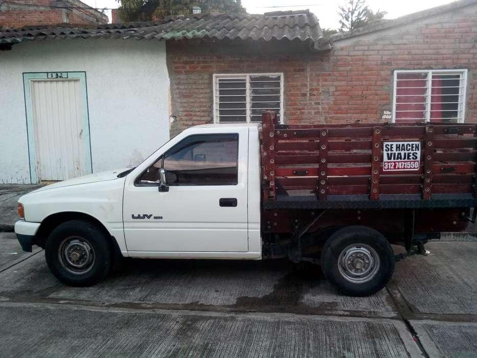 Chevrolet Luv 1991 - 200 km