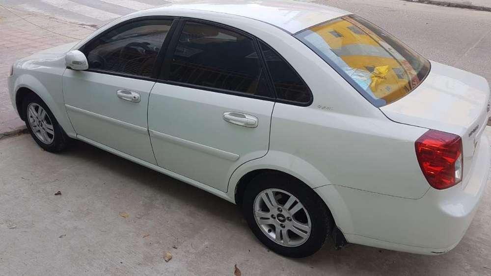 Chevrolet Optra 2011 - 78000 km