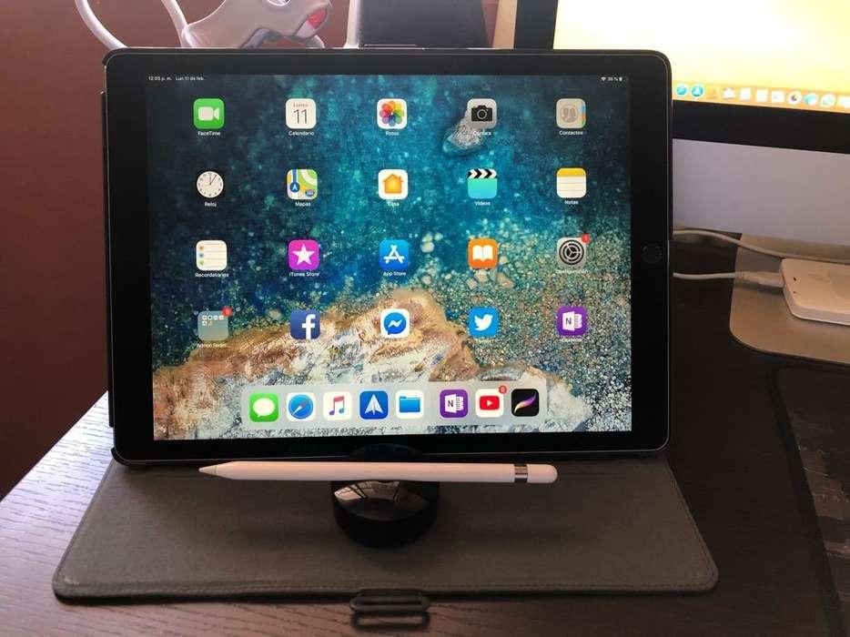 Vendo iPad Pro 12.9 inch 64G Wifi