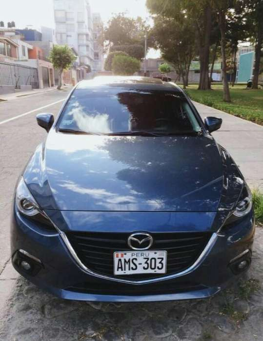<strong>mazda</strong> 3 Speed 2016 - 30000 km