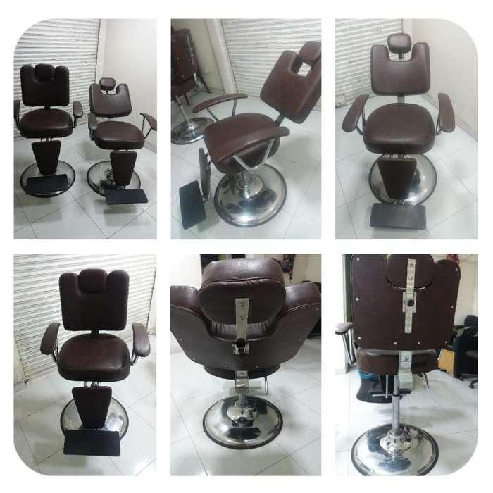 <strong>silla</strong>s Y Lava Cabezas Peluquería