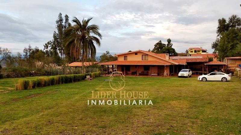 VV4, Se Vende Preciosa Villa con Terreno de 2.650m2, En Nulti