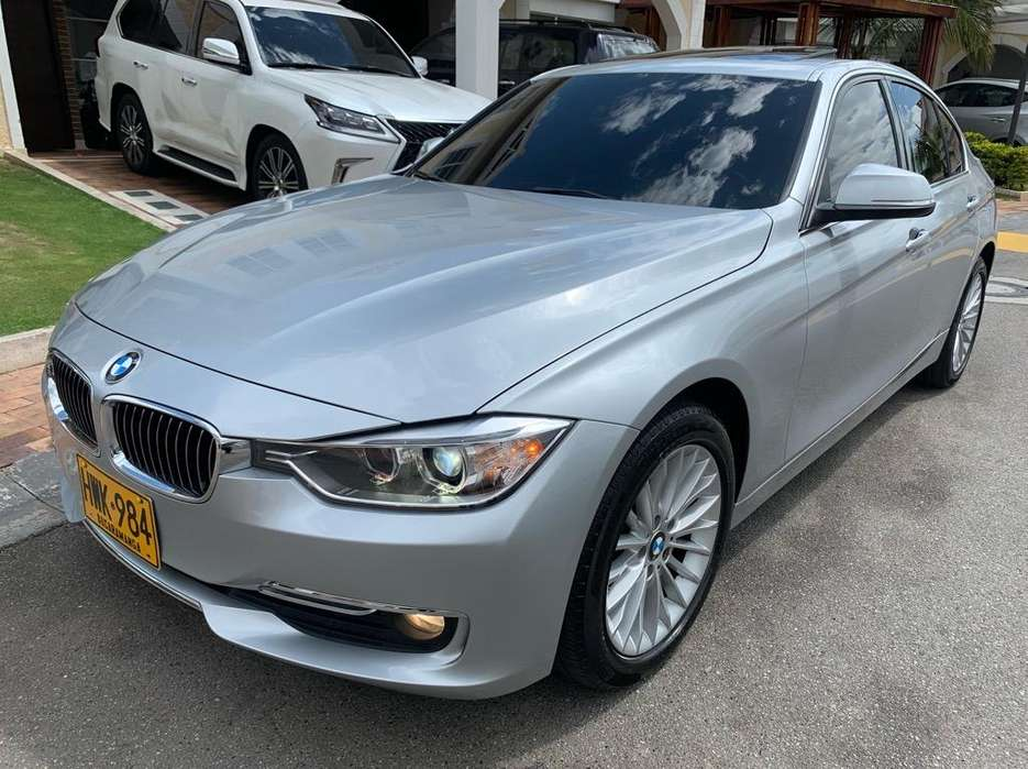 <strong>bmw</strong> Série 3 2015 - 59000 km