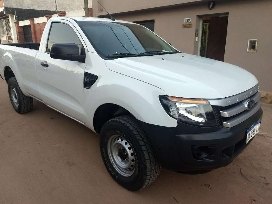 <strong>ford</strong> Ranger 2016 - 80000 km