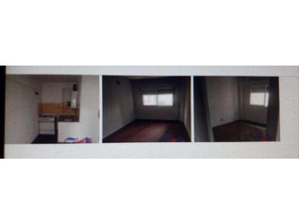 Departamento un dormitorio - Callao 1300