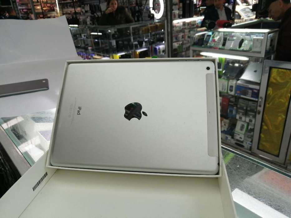 iPad Air 1 de 128gb con Simcar 4g