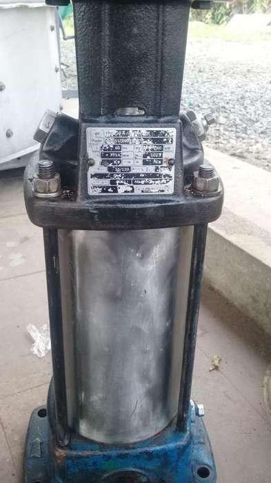 Bombas,contactores de Alta Capacidad Has