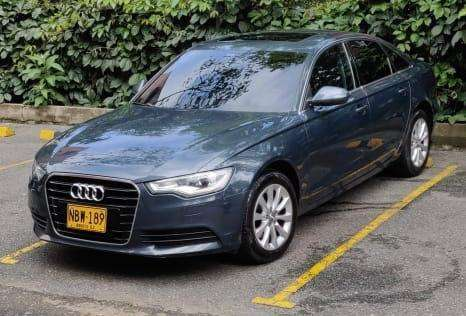<strong>audi</strong> A6 2013 - 38000 km