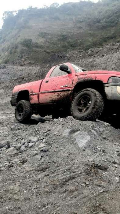 <strong>dodge</strong> Ram 1500 1998 - 255000 km